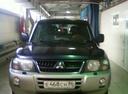 Авто Mitsubishi Pajero, , 2003 года выпуска, цена 599 000 руб., Сургут