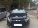 Авто Chevrolet Cruze, , 2009 года выпуска, цена 370 000 руб., Нижневартовск
