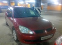 Авто Mitsubishi Lancer, , 2005 года выпуска, цена 150 000 руб., Сургут