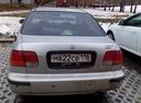 Подержанный Honda Civic, серебряный , цена 195 000 руб. в республике Татарстане, хорошее состояние