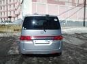 Подержанный Honda Stepwgn, серебряный металлик, цена 530 000 руб. в Челябинской области, хорошее состояние