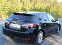 Подержанный Lexus CT, черный , цена 950 000 руб. в ао. Ханты-Мансийском Автономном округе - Югре, хорошее состояние