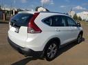 Подержанный Honda CR-V, белый перламутр, цена 1 220 000 руб. в республике Татарстане, отличное состояние