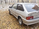 Подержанный ВАЗ (Lada) 2113, серебряный , цена 110 000 руб. в Челябинской области, хорошее состояние