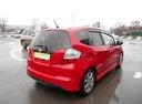 Подержанный Honda Jazz, красный, 2009 года выпуска, цена 450 000 руб. в Ростове-на-Дону, автосалон