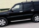 Подержанный Toyota Land Cruiser, черный , цена 1 360 000 руб. в ао. Ханты-Мансийском Автономном округе - Югре, хорошее состояние