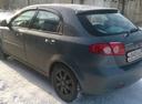 Подержанный Chevrolet Lacetti, серый , цена 330 000 руб. в ао. Ханты-Мансийском Автономном округе - Югре, хорошее состояние