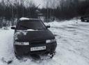 Подержанный ВАЗ (Lada) 2110, синий , цена 45 000 руб. в ао. Ханты-Мансийском Автономном округе - Югре, среднее состояние