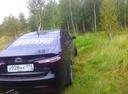 Подержанный Kia Rio, черный металлик, цена 370 000 руб. в Челябинской области, хорошее состояние