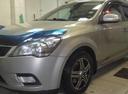 Авто Kia Cee'd, , 2012 года выпуска, цена 520 000 руб., Нефтеюганск
