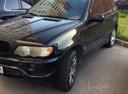Подержанный BMW X5, черный , цена 450 000 руб. в ао. Ханты-Мансийском Автономном округе - Югре, среднее состояние