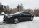 Подержанный Mazda 6, черный , цена 1 150 000 руб. в Челябинской области, отличное состояние