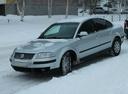 Авто Volkswagen Passat, , 2002 года выпуска, цена 205 000 руб., Когалым