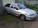 Авто ВАЗ (Lada) 2113, , 2009 года выпуска, цена 60 000 руб., Чистополь