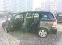 Подержанный Opel Zafira, серый , цена 680 000 руб. в ао. Ханты-Мансийском Автономном округе - Югре, хорошее состояние