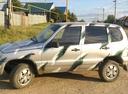 Авто Chevrolet Niva, , 2005 года выпуска, цена 190 000 руб., Челябинск