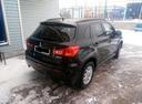 Подержанный Mitsubishi ASX, черный металлик, цена 720 000 руб. в республике Татарстане, отличное состояние