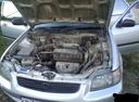 Подержанный Honda Domani, серебряный , цена 95 000 руб. в Челябинской области, среднее состояние