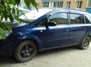 Авто Opel Zafira, , 2008 года выпуска, цена 380 000 руб., Аша