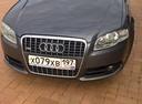 Авто Audi A4, , 2007 года выпуска, цена 600 000 руб., Смоленск