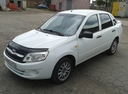 Авто ВАЗ (Lada) Granta, , 2013 года выпуска, цена 289 000 руб., Магнитогорск