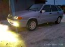 Подержанный ВАЗ (Lada) 2114, серебряный , цена 130 000 руб. в ао. Ханты-Мансийском Автономном округе - Югре, хорошее состояние