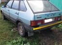 Подержанный ВАЗ (Lada) 2109, серый , цена 35 000 руб. в республике Татарстане, среднее состояние