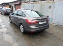 Подержанный Ford Focus, серый металлик, цена 470 000 руб. в Челябинской области, хорошее состояние