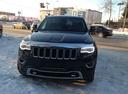 Авто Jeep Grand Cherokee, , 2013 года выпуска, цена 1 990 000 руб., Сургут