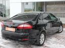 Подержанный Ford Mondeo, черный, 2008 года выпуска, цена 525 000 руб. в Екатеринбурге, автосалон