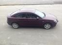 Подержанный Mazda 3, бордовый металлик, цена 380 000 руб. в ао. Ханты-Мансийском Автономном округе - Югре, хорошее состояние