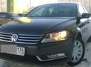 Авто Volkswagen Passat, , 2011 года выпуска, цена 685 000 руб., Челябинск