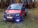 Авто ГАЗ Газель, , 2011 года выпуска, цена 450 000 руб., Челябинск