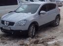 Подержанный Nissan Qashqai, серый , цена 530 000 руб. в Смоленской области, отличное состояние