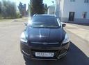 Подержанный Ford Kuga, черный , цена 1 100 000 руб. в республике Татарстане, хорошее состояние