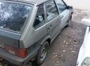 Подержанный ВАЗ (Lada) 2109, сафари , цена 30 000 руб. в республике Татарстане, среднее состояние