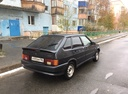 Подержанный ВАЗ (Lada) 2114, серый , цена 185 000 руб. в ао. Ханты-Мансийском Автономном округе - Югре, отличное состояние