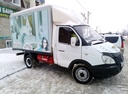 Авто ГАЗ Газель, , 2005 года выпуска, цена 160 000 руб., Казань