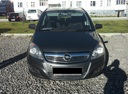 Авто Opel Zafira, , 2012 года выпуска, цена 680 000 руб., Нижневартовск