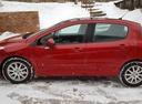 Авто Peugeot 308, , 2009 года выпуска, цена 380 000 руб., Смоленск