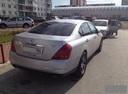 Подержанный Nissan Teana, серебряный , цена 430 000 руб. в ао. Ханты-Мансийском Автономном округе - Югре, хорошее состояние