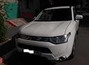 Авто Mitsubishi Outlander, , 2012 года выпуска, цена 1 080 000 руб., Сургут