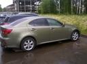 Авто Lexus IS, , 2008 года выпуска, цена 750 000 руб., Смоленск