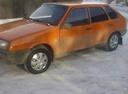 Авто ВАЗ (Lada) 2109, , 1992 года выпуска, цена 42 000 руб., Челябинск