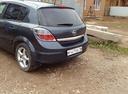 Подержанный Opel Astra, синий , цена 400 000 руб. в республике Татарстане, отличное состояние
