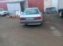 Подержанный Audi 90, серебряный , цена 60 000 руб. в республике Татарстане, среднее состояние