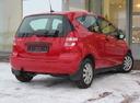 Подержанный Mercedes-Benz A-Класс, красный, 2005 года выпуска, цена 359 000 руб. в Екатеринбурге, автосалон Автобан-Запад