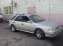 Авто Subaru Impreza, , 1997 года выпуска, цена 160 000 руб., Златоуст