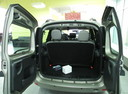 Подержанный ВАЗ (Lada) Largus, серебряный, 2015 года выпуска, цена 602 000 руб. в Ростове-на-Дону, автосалон