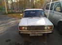 Авто ВАЗ (Lada) 2107, , 2007 года выпуска, цена 60 000 руб., Лангепас